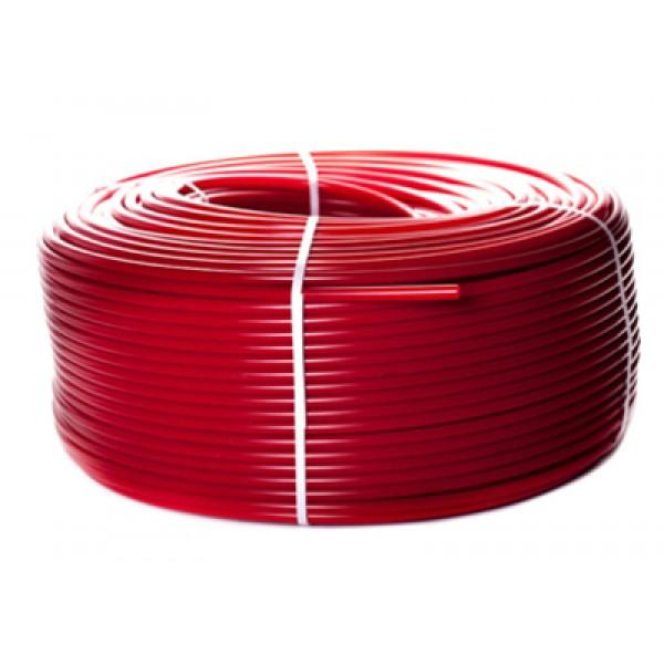 Труба PE-Xa/EVOH (Красная) 16*2,0 мм (SPX-0002-001620)