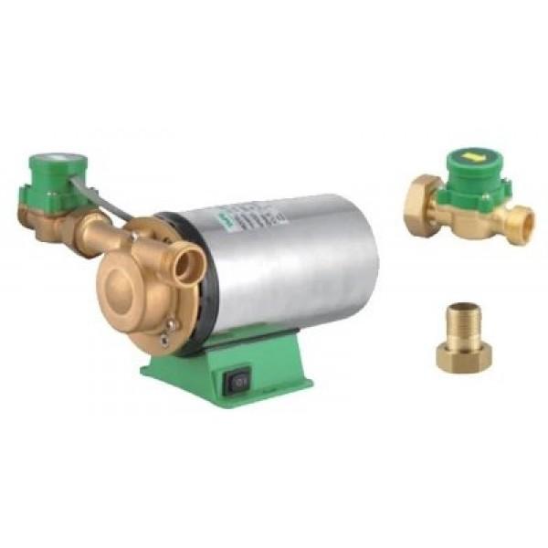 Повышающий давление CL 15GRS-15 (1,5м3/ч)