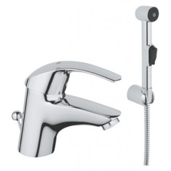 "Умывальник GROHE""Eurosmart Hygienica"" гиг/душ (33446001)"