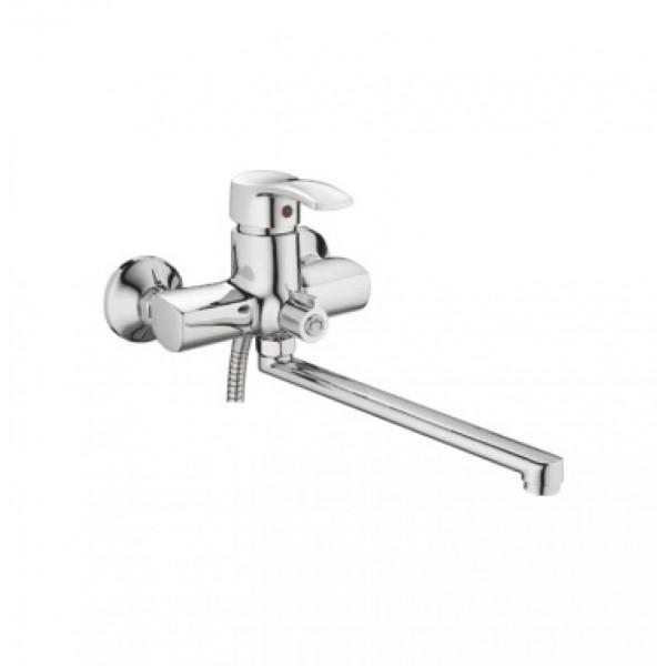 Ванна-душ ACCOONA A7103 (латунь)