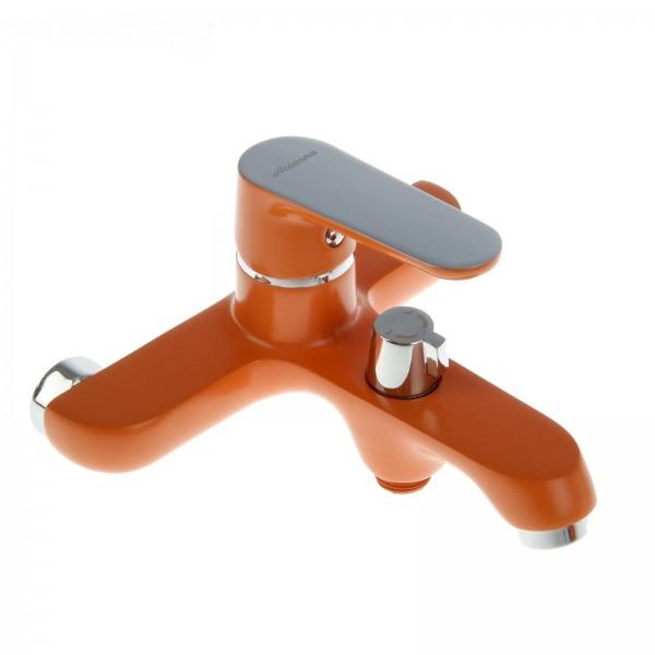 Ванна-душ ACCOONA A6366P (оранжевый)