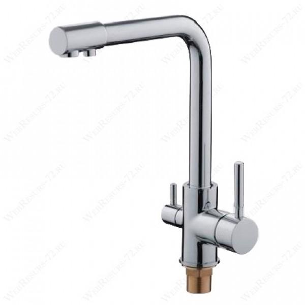 Кухня ACCOONA A5179-4А (с выходом для питьевой воды)