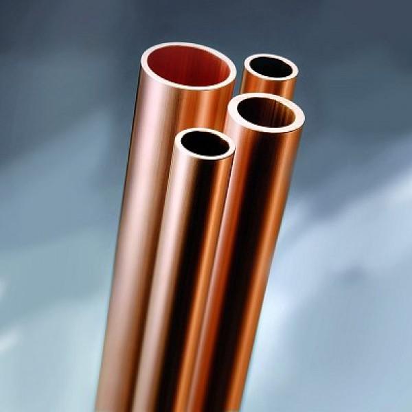 Труба неотожженая 15*1,0 мм (2,5м)