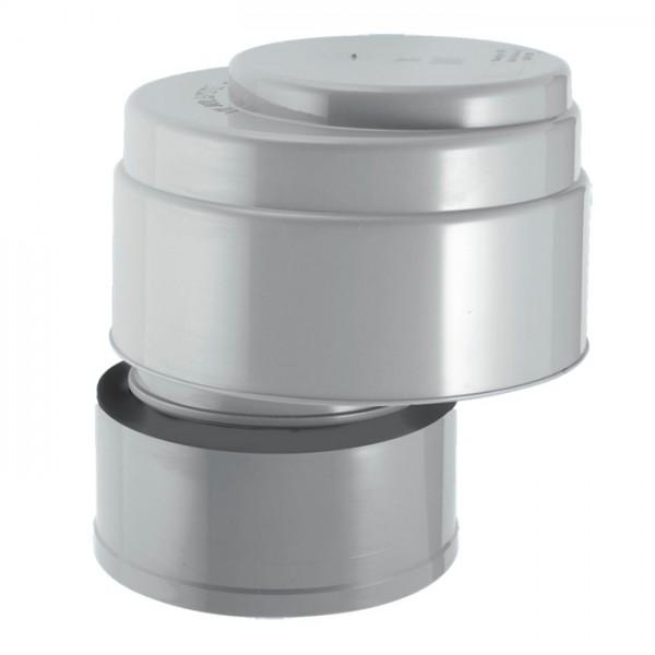 Вентиляц.клапан со смещ. 110 McAlpine (MRAA1PS)